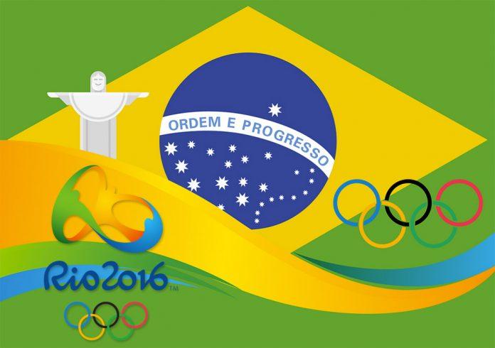 Rio 2016 Olimpiadas