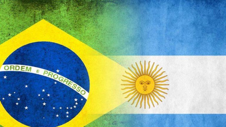 Brasil X Argentina Jogam Hoje às 21:30 Pela Copa América: Saiba onde Assistir ao Vivo Online