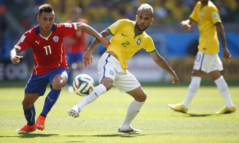 Brasil x Peru farão a final da Copa América 2019