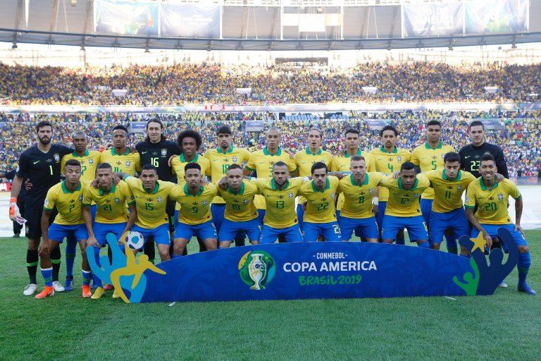 Confira a repercussão internacional do título brasileiro na Copa América