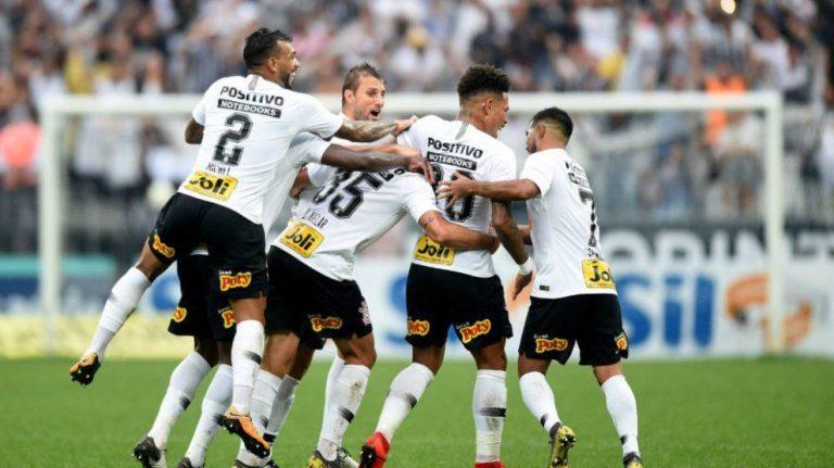 Saiba como assistir ao jogo do Corinthians hoje, quinta-feira, com transmissão exclusiva pela internet