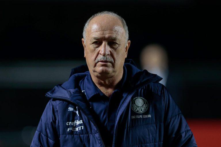 Após 4ª eliminação em mata-matas, Felipão fica sob pressão para Libertadores