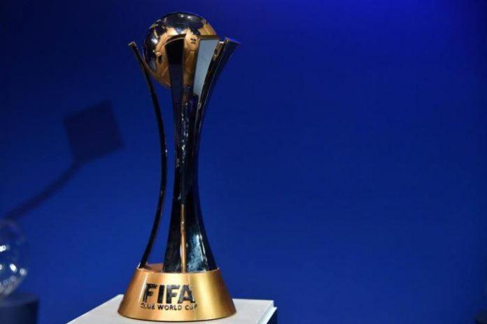 Fifa mundial de clubes 2019