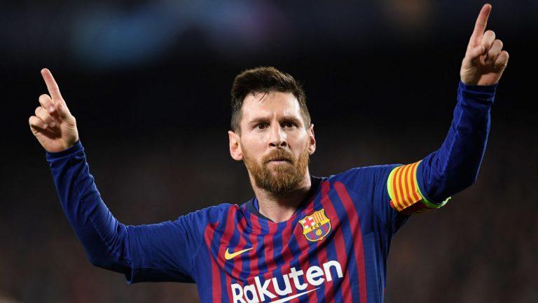 Fifa divulga os 10 jogadores indicados ao prêmio de melhor do mundo da temporada 2018/2019