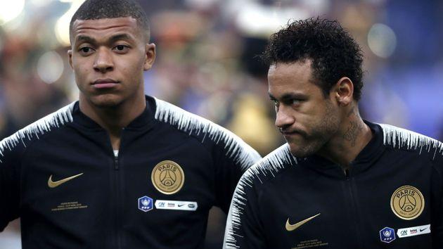 PSG só aceitará dinheiro pela contratação de Neymar ao Barcelona