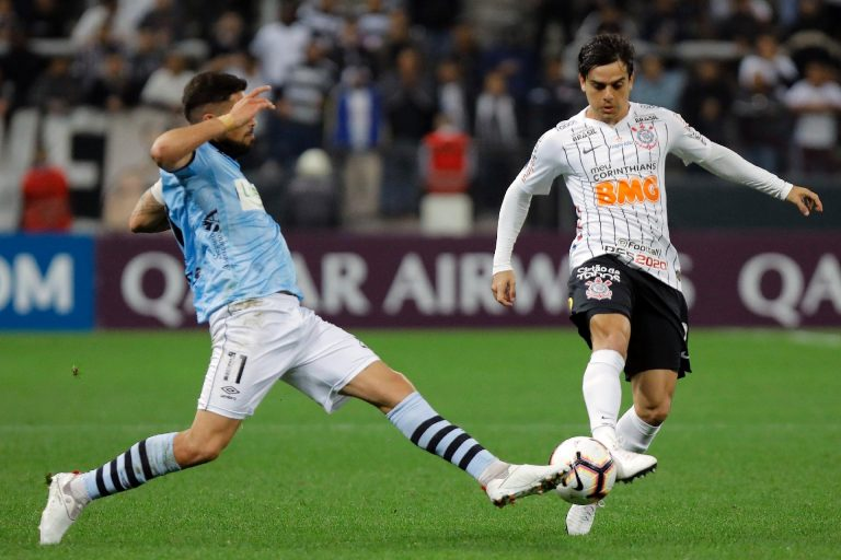 Corinthians x Montevideo Wanderers: Saiba como assistir online