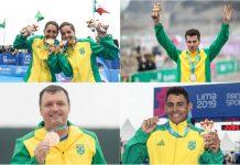 Brasil nos Jogos Pan-Americanos
