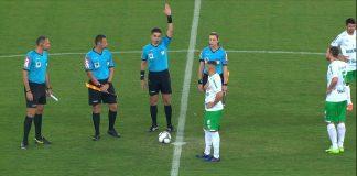 W.O Figueirense