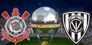 Corinthians x Del-Valle