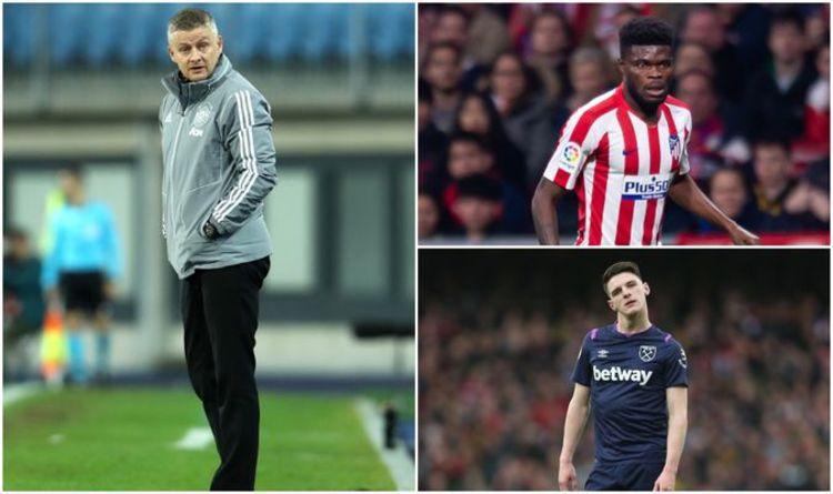 Notícias de Transferências AO VIVO: Man Utd vai substituir trio por transferência de £ 20 milhões, Liverpool, Arsenal, Chelsea | Futebol | Esporte