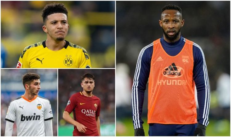 Notícias de transferências LIVE: Man Utd tem 'acordo total' para atacante de 42 gols e Chelsea fecha acordo   Futebol   Esporte