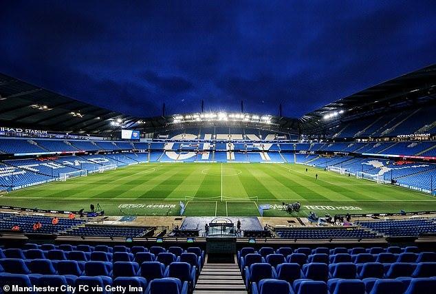 Manchester City 'totalmente preparado para apelar à proibição da Liga dos Campeões'