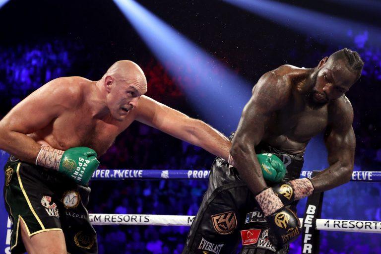 Tyson Fury vs Deontay Wilder 3 pode acontecer na China ou na Austrália, mas ocorrerá este ano