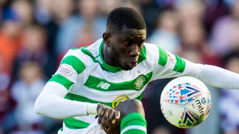 Eboue Kouassi, do Celtic, se junta a Genk em acordo permanente