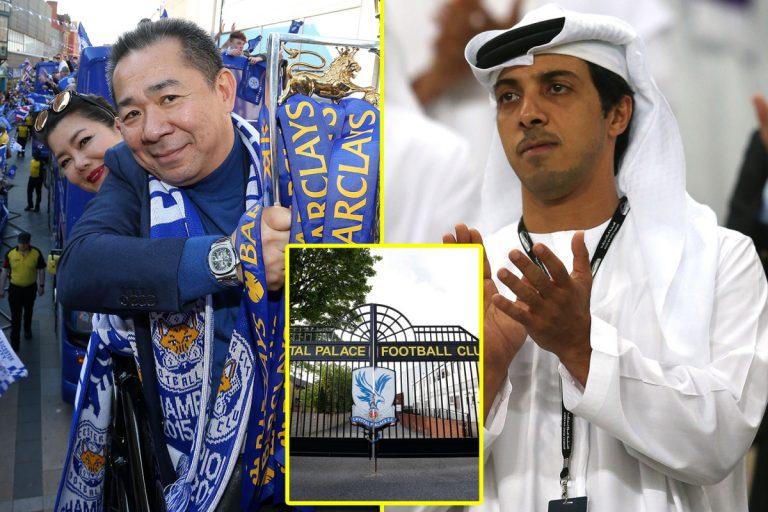 Notícias da Premier League AO VIVO: Nenhum esporte na Inglaterra até junho, estrelas 'desesperadas' para jogar novamente, planejam a estátua de Vichai Srivaddhanaprabha do Leicester