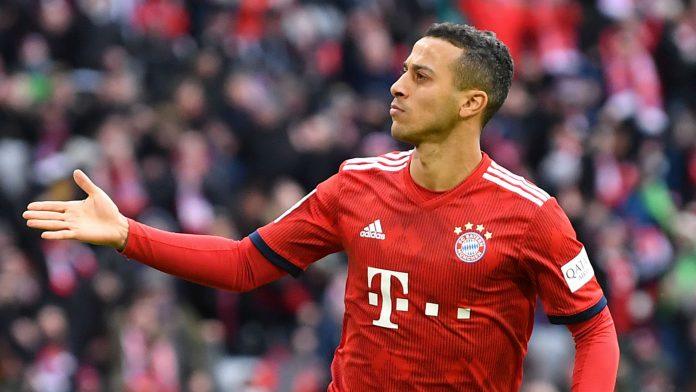 Bayern Thiago
