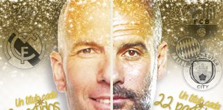 Guardiola vs Zidane