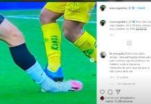 Marcos Instagram