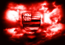 Wallpaper do Flamengo