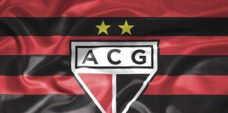 Atlético Goianiense papel parede