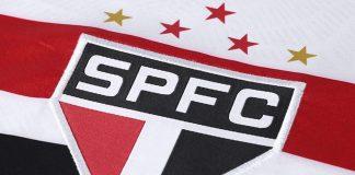 São Paulo Futebol Clube Papel de Parede