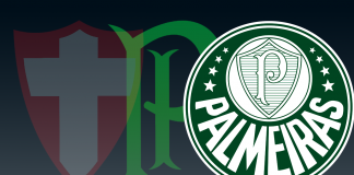 Wallpaper do Palmeiras