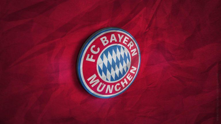 Bayern München: Wallpaper Afbeeldingen / Behang / Scherm Achtergrond