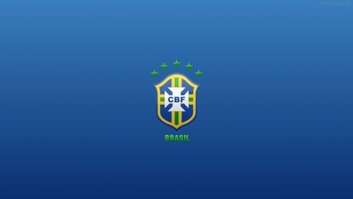 Seleção do Brasil wallpaper