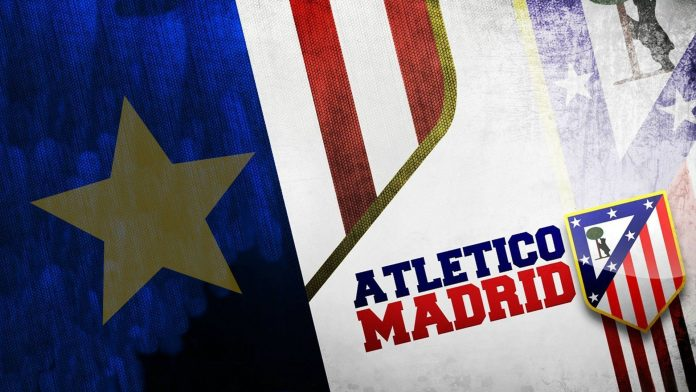 Atletico Madrid wallpaper