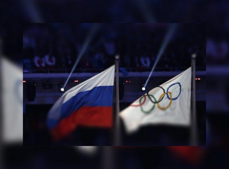 A Rússia não poderá usar seu nome e bandeira nas próximas 2 Olimpíadas