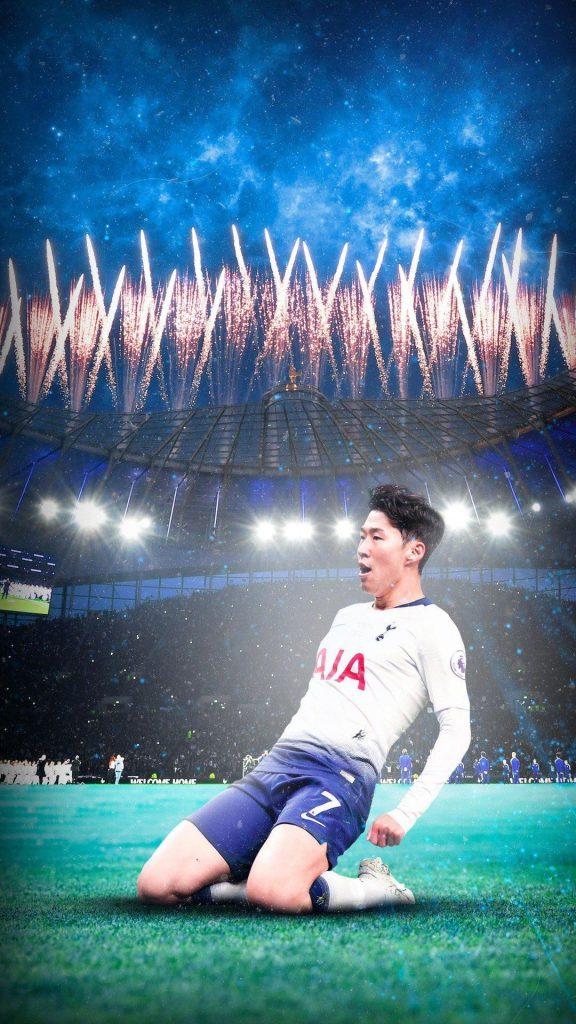 Tottenham Hotspurs Wallpaper Background
