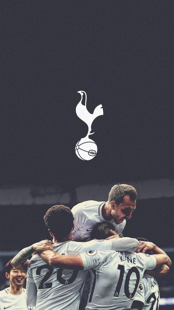 Tottenham Hotspurs Imagens De Papel De Parede Wallpaper Fundo De Tela