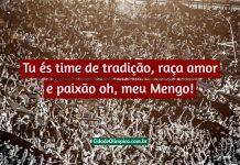 Flamengo: Frases e Mensagens