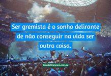 Grêmio: Frases e mensagens