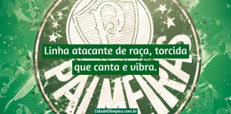 Palmeiras: Frases e mensagens
